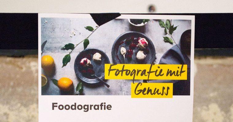 Foodographie-Workshop in der Foto-Koch-Akademie