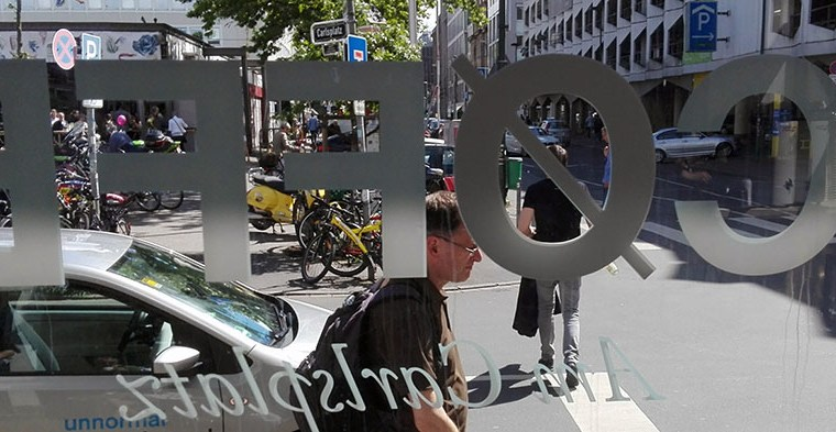 Cøffe – das neue Café am Carlsplatz