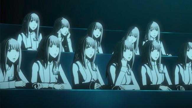 Honoka is Eri where...