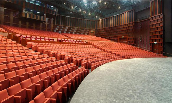 Festive Theatre
