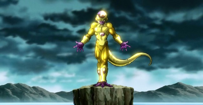 [Anime] Is this his REAL final form?! Frieza shows another form in Dragon Ball Z Fukkatsu no F's latest PV