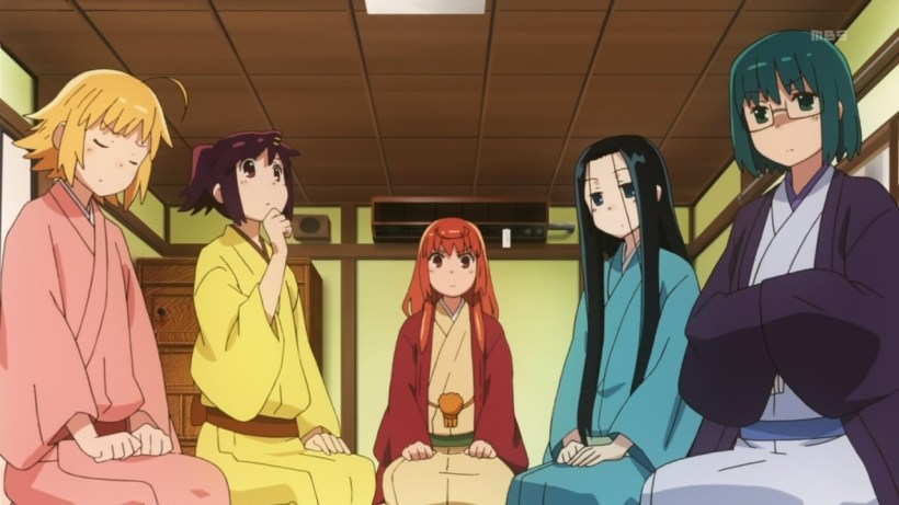 joshiraku-01-kigurumi-tetora-marii-kukuru-gankyou-rakugo_artists-kimono-comedy