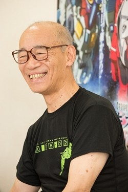 [ANIME] Yoshiyuki Tomino finally admits that Gundam Reconguista in G has problems