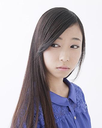 Aika Kobayashi (Voicing Yoshiko Tsushima)