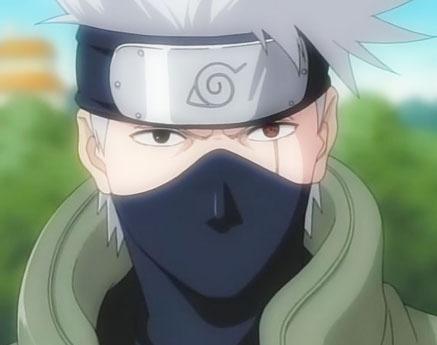 [ANIME] Naruto Exhibition: Will Kakashi's face finally be revealed?