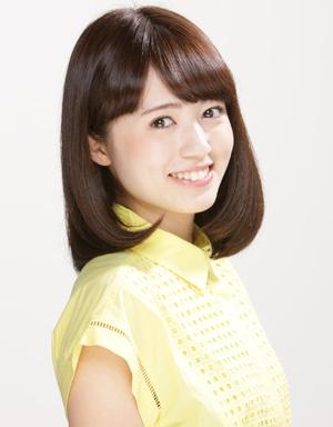 Rikako Aida (Voicing Riko Sakurauchi)