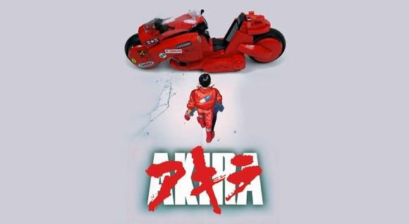Live-action Akira film's production postponed indefinitely
