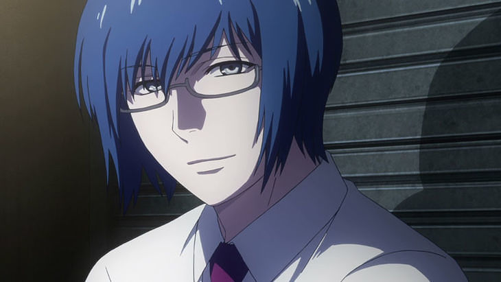 [ANIME] Tokyo Ghoul prequel OVA, Tokyo Ghoul Jack, to premiere in autumn, new PV streamed