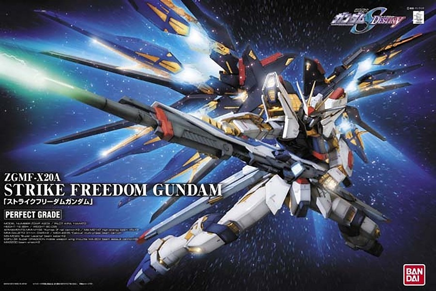 [LOOT] The latest PG GunPla is Unicorn Gundam Unit 02 – Banshee Norn