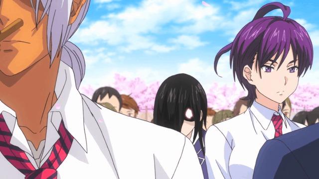 Akira, Nao and Miyoko