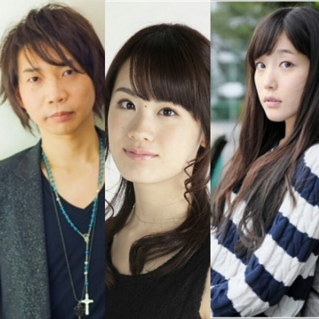 [ANIME] Shokugeki no Soma's Toutsuki Autumn election unveils Akira Hayama, Nao Sadatsuka