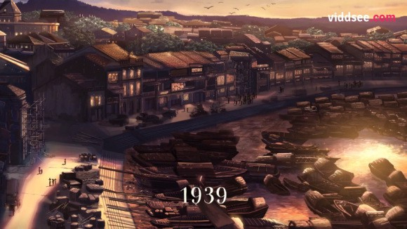 [ANIME] Beautiful animated short shows Singapore's 80-year history in just 16 minutes