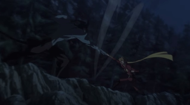 [ANIME] Cyborg 009 vs. Devilman's first action-packed trailer finally released