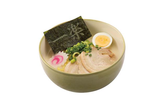 [JFOOD] Pasela Resorts to serve Naruto's Ichiraku Ramen, honey toast, and more
