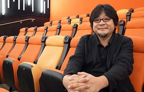 [ANIME] Mamoru Hosoda, Suzu Hirose, and others to receive the Tokyo International Film Festival's Arigato Award