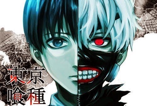[ANIME] Tokyo Ghoul is getting a third season!