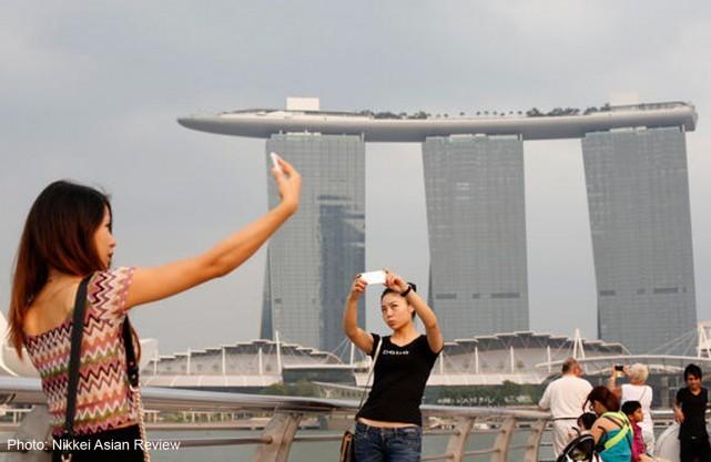 foreigntourists