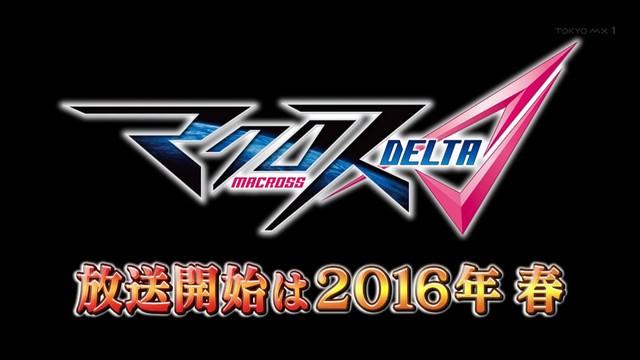"""[ANIME] Macross Delta to premiere in spring 2016, Walküre seiyuu still a """"Mystery"""""""