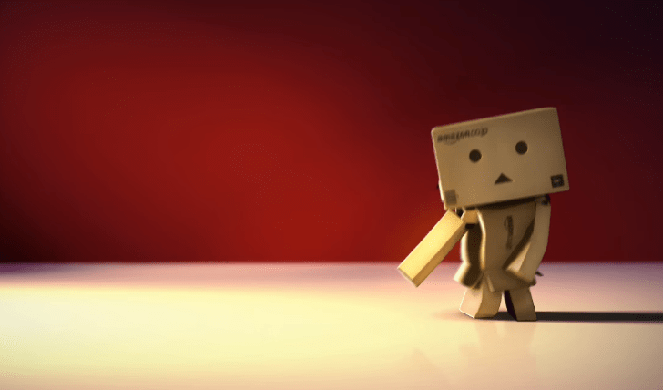 "[RANDOM] Danboard dancing to Michael Jackson's ""Love Never Felt so Good"" is the most adorable thing ever"