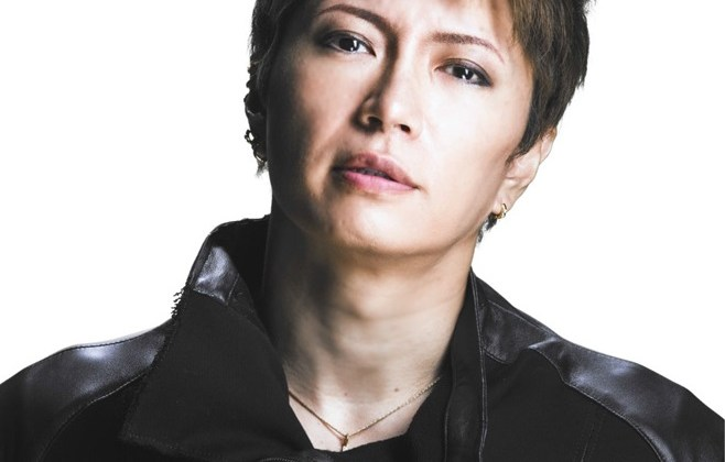 [MOVIE] GACKT is Looking for a New Leading Lady for His Next Film
