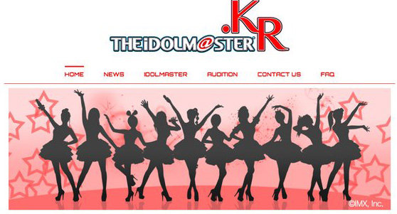 [ENTERTAINMENT] A Korean iDOLM@STER?! Idol franchise gets a live-action show in South Korea