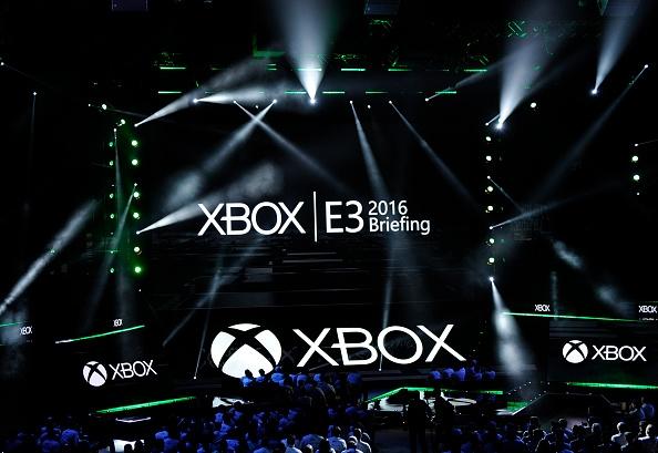 [GAMES] E3 review: Microsoft