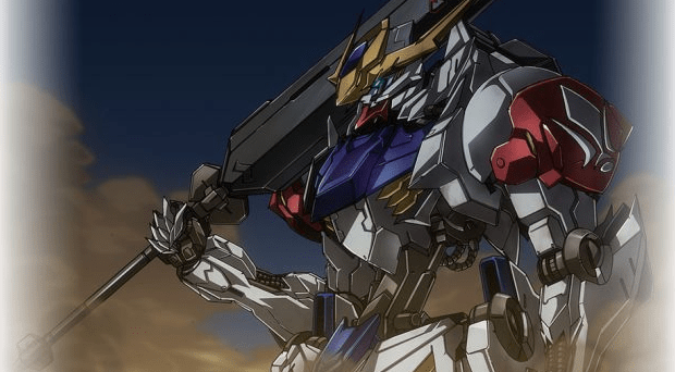 New details on Gundam The Iron-Blooded Orphans Season 2 and Gundam Build Fighters Try Island Wars revealed