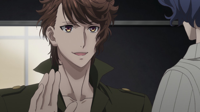 T.M. Revolution Makes Cameo Appearance in B-Project as an anime character