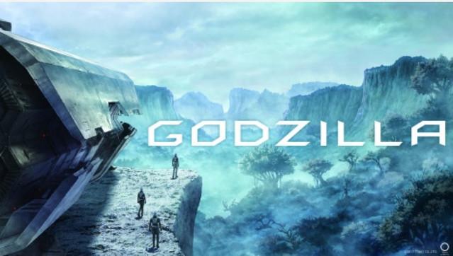Godzilla is getting an anime, and Gen Urobuchi is writing it!