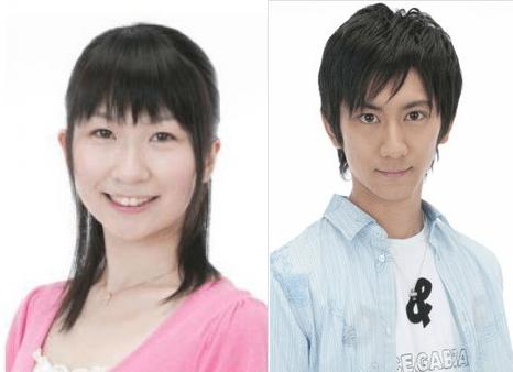 Fellow seiyuu Ichitarou Ai and Ai Sasaki Have Gotten Married Together