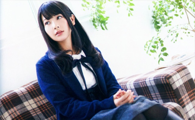 Risa Taneda about to return from her hiatus soon