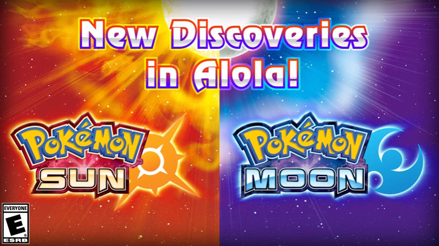 Pokemon Sun and Moon introduces new Pokemon, the Aether Foundation, and more