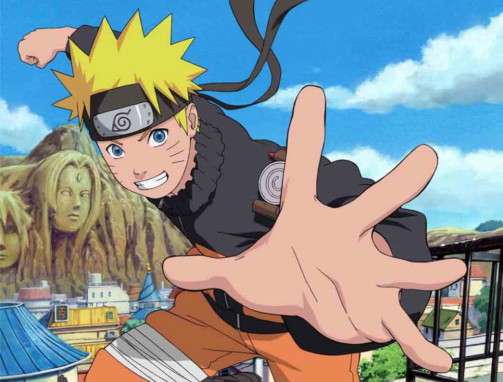 Hollywood is adapting Naruto into a live-action movie, and Masashi Kishimoto is actually involved