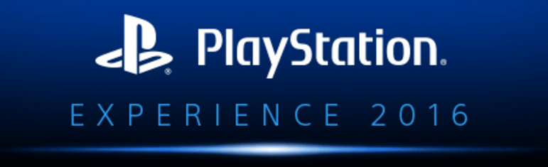 Sony PlayStation Experience 2016 Round-up
