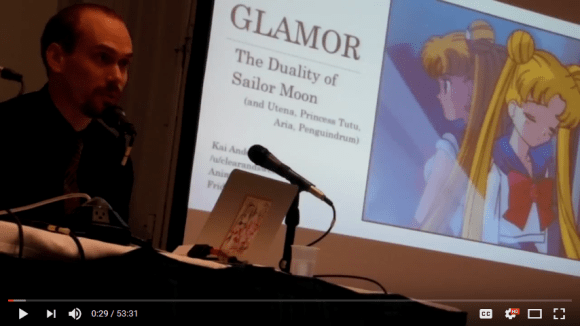 US University is actually offering an English writing course featuring Magical Girls and Monogatari