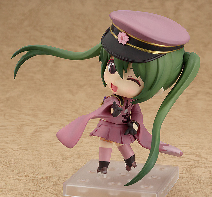Miku Hatsune - Count-down to 10th Anniversary Fan Collection Face-Off