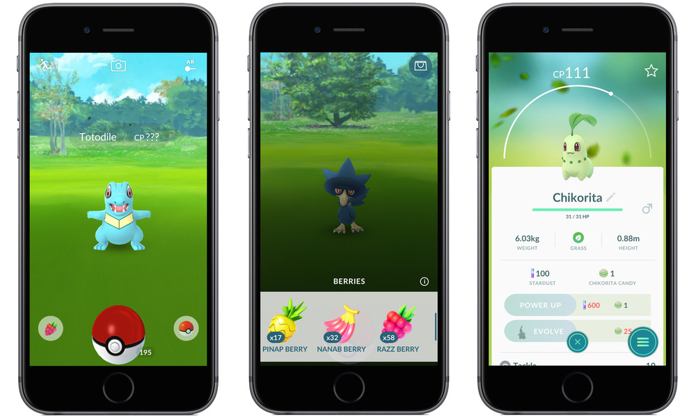 Pokemon GO is now featuring even more Gen-2 Pokemon from the Johto region