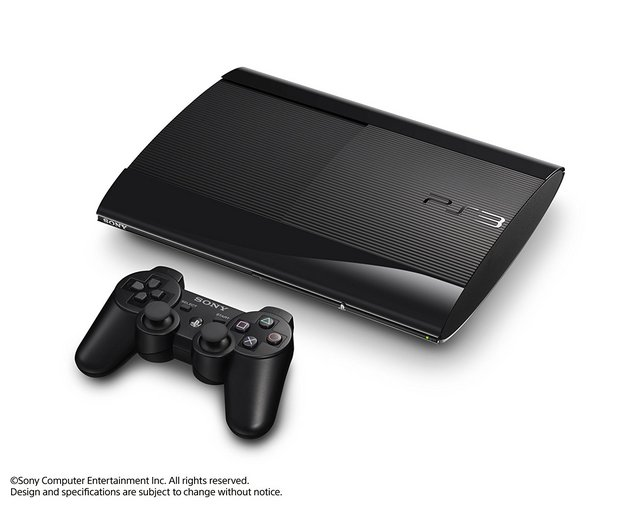 End of an Era: Sony to halt PlayStation 3 console production
