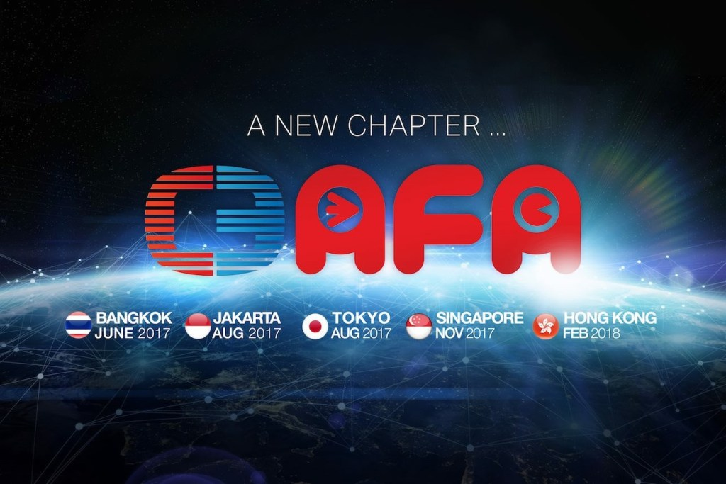 C3 and AFA Join Forces To Bring Fans All New C3 AFA Events Regionwide