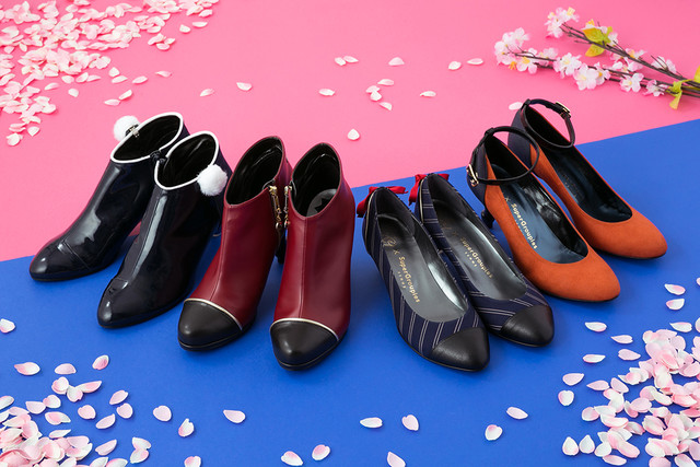 SuperGroupies Releases New Line of Touken Ranbu Boots and Pumps