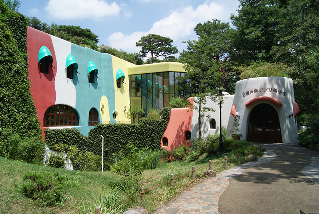 New Ghibli Museum Exhibit Features Kitchens from Ghibli Films