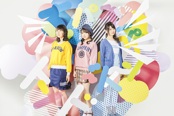 """TrySail Single """"Adrenaline"""" Out Today in Japan!"""