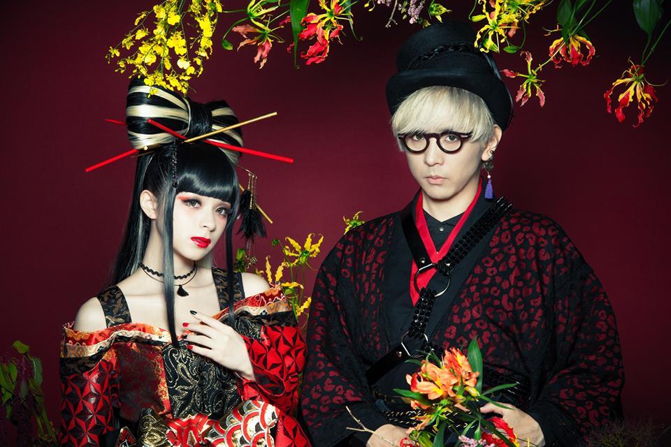 Vote for GARNiDELiA's Gakuraku Jodo as Music Station's Favorite Dance Song!