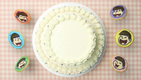 Happy Birthday, Matsuno Brothers!