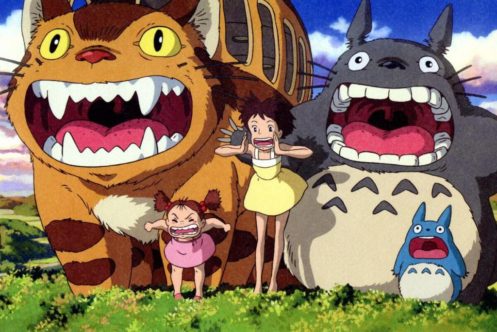 Netflix Acquires Worldwide Streaming Rights to Studio Ghibli Catalogue