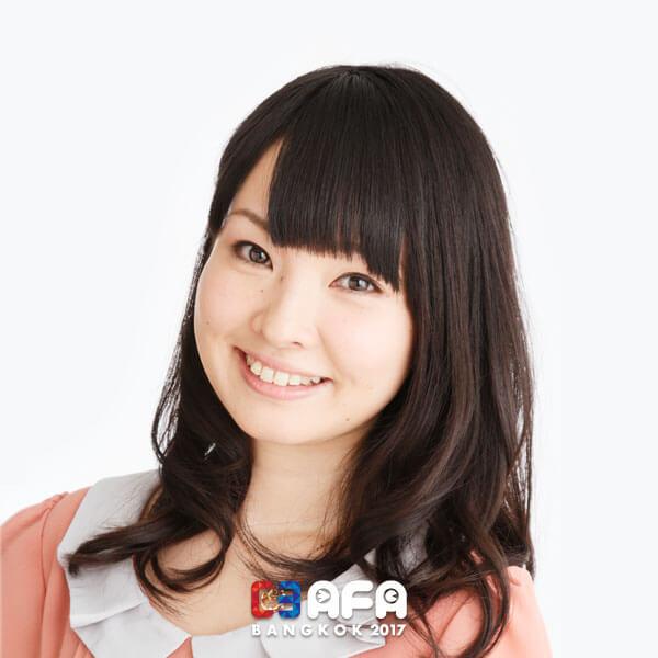 C3 AFA Bangkok Guest Profile: Kanae Ito
