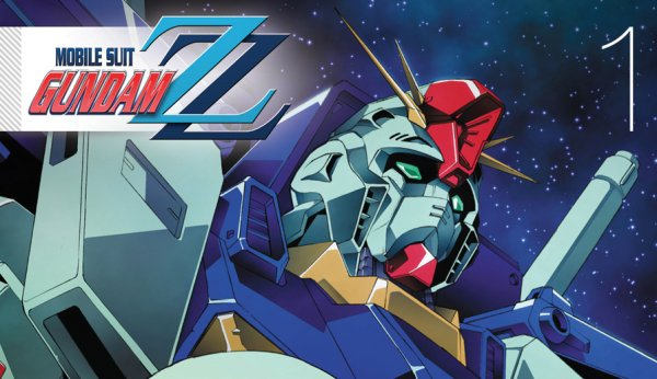 Mobile Suit Gundam ZZ now available to watch for free via Gundam.info