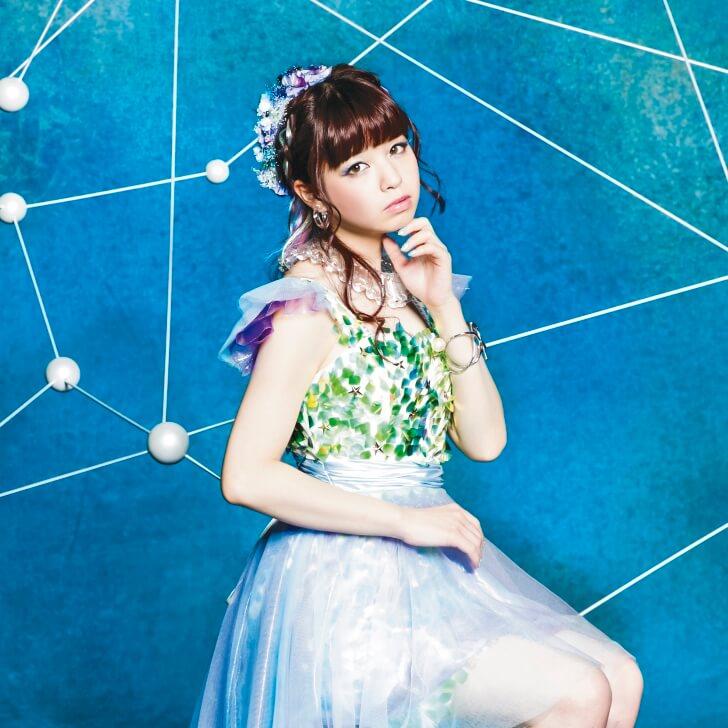 "New Luna Haruna Album ""LUNARIUM"" Out 21st June!"
