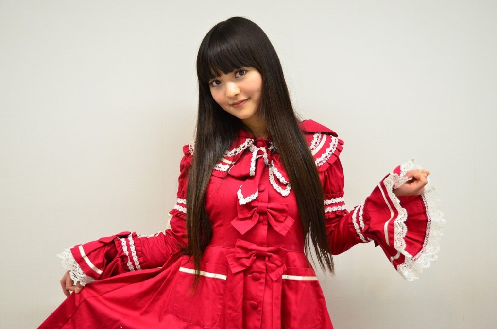 Police arrest man for threatening Sumire Uesaka, her agency releases a statement