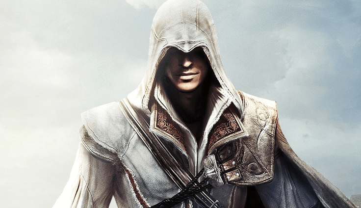 Assassin's Creed is also getting animated series from Netflix's Castlevania producer